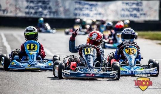 El Trofeo Margutti aumenta su palmarés