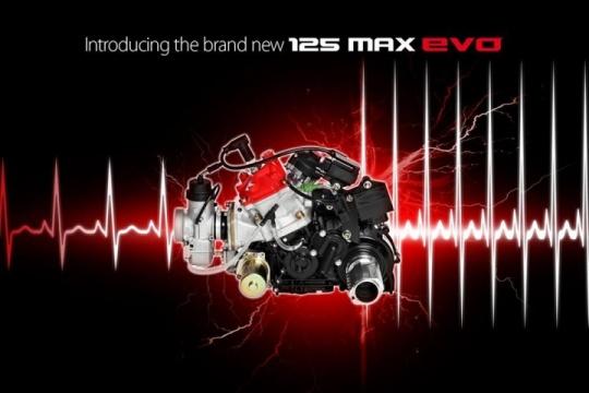 """Temporada Rotax 2015: Motores EVO y """"Upgrading"""""""