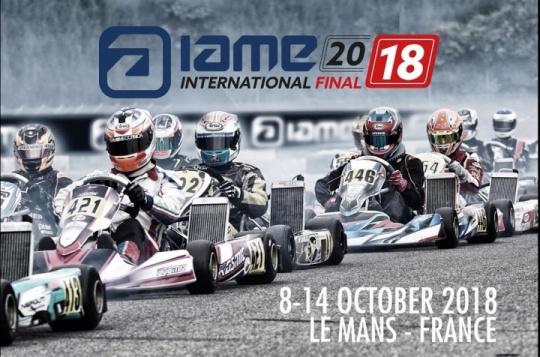 IAME International Final - Los pilotos españoles a la conquista de Le Mans