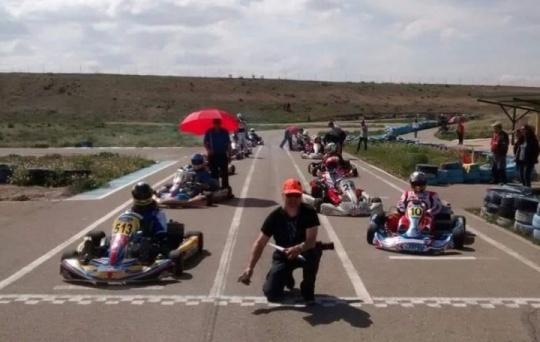 Copa Aragón de Karting: Máxima promoción, mínimo coste