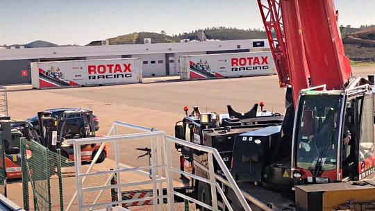 Cuenta atrás para las Rotax Grand Finals