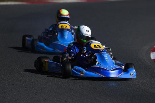 DPK Racing ante un nuevo reto mundialista