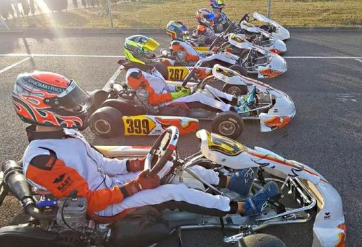 Temporada 2019: KR Spain confirma sus pilotos