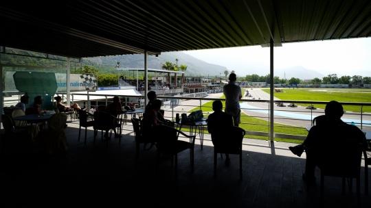 Calendario FIA Karting: aplazada también la cita del europeo de OK/OKJ en Sarno