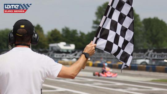 Iame Euro Series - Los pilotos españoles apuntan a la victoria en Castelletto