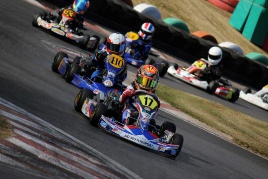 Formula de Campeones - Dobletes para empezar