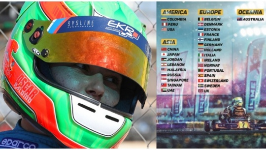 IAME International Final - Los nuestros entre los favoritos en Le Mans