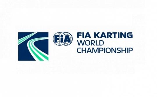 Nuevo logotipo para una nueva era FIA Karting