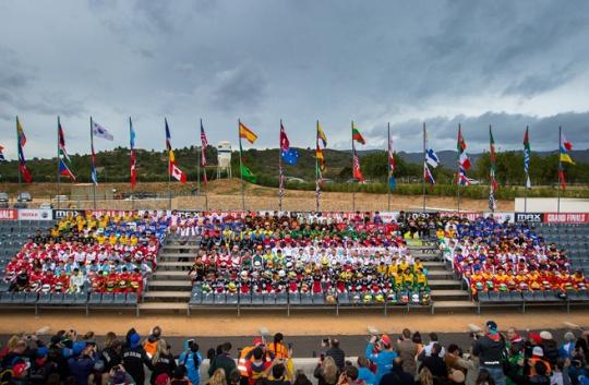 Rotax anuncia de manera oficial sus chasis para las Grand Finals 2015