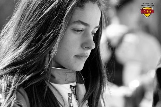 Marta García - Presente y futuro