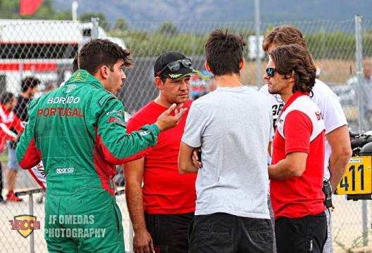 Bruno Borlido - De las Series Rotax a las Grand Finals