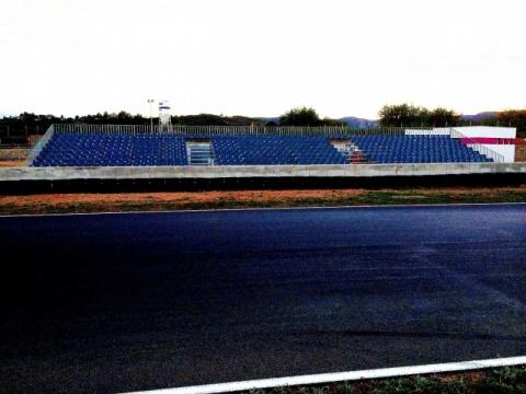 Valencia huele a Rotax Grand Finals.
