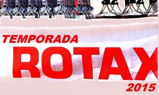 Rotax avanza como será 2015
