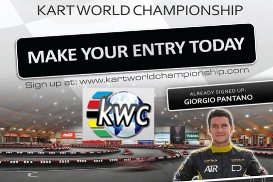 KWC en Racehall con Pantano entre los mejores pilotos