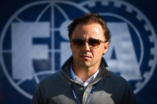 Felipe Massa: Sería más preciso competir por el Campeonato del Mundo en cuatro o cinco eventos