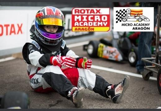 Rotax Micro Academy: ¡No te quedes sin pilotar!