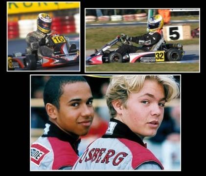 Lo consiguió: ¡Nico Rosberg campeón del Mundo de F-1!