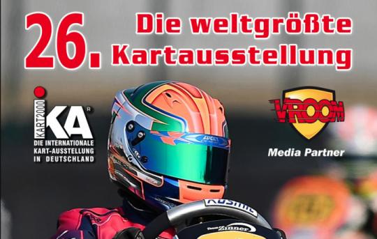 Offenbach 2018 - Cuenta atrás para la gran feria del kart