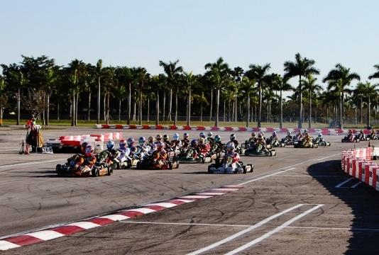 FWT 2014 – Karting de altura en la soleada Florida