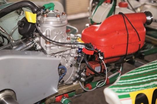 La era post KF: así serán los motores en 2016