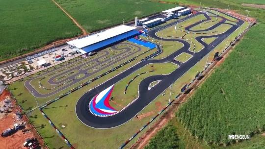 Ya es oficial: El Campeonato del Mundo de Karting FIA OK y OKJ de 2020 no se celebrará en Brasil
