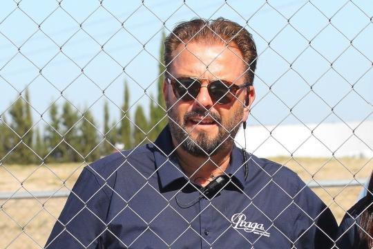 """Álex Rodríguez: """"El equipo trabajó más compenetrado y fue técnicamente superior a años precedentes"""""""