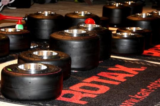 Uso y mantenimiento de los neumáticos