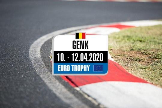 El Rotax Max Challenge Euro Trophy 2020 da la bienvenida a la categoría Mini