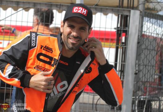 Las costillas - El talón de Aquiles del piloto de karting