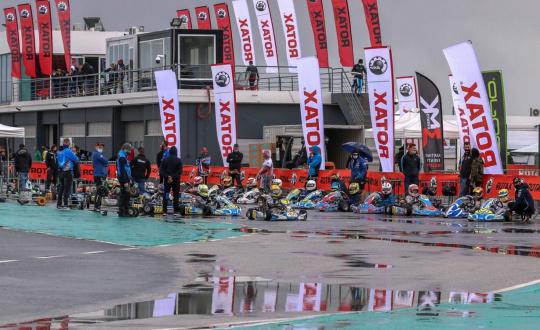 Rotax International Trophy - El último asalto en Portimao