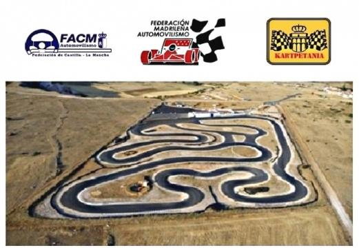 Arranca el Campeonato Madrileño y Castellano-Manchego en Kartpetania