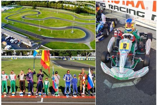 Concluye el primer Rotax International Trophy en Le Mans