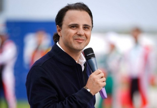 """Felipe Massa: """"Hemos aumentado significativamente la audiencia del karting en todo el mundo""""."""
