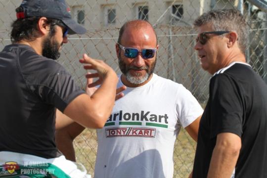 Rotax Grand Finals 2019: Francisco Rodríguez