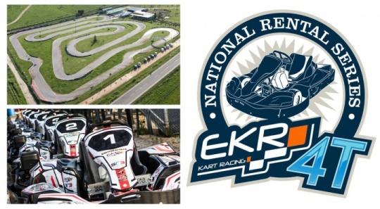 Rental Series 4T by EKR: llegó la hora de la Gran Final