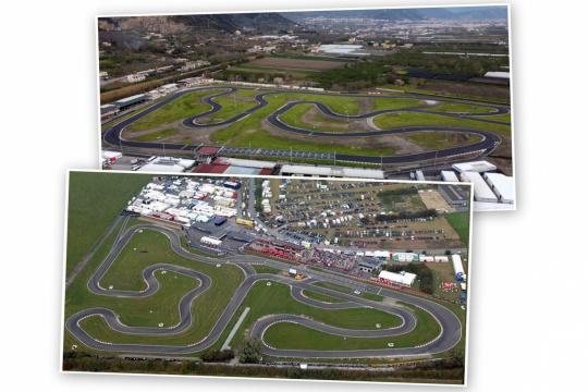 Fin de semana internacional para 24 pilotos españoles