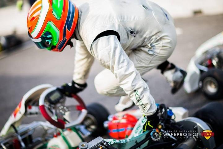 Motores OK/OKJ - Primeras valoraciones de los kartistas españoles