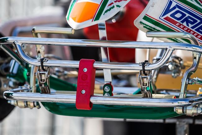 """La CIK-FIA planea el """"deshielo"""" de los nuevos spoilers"""