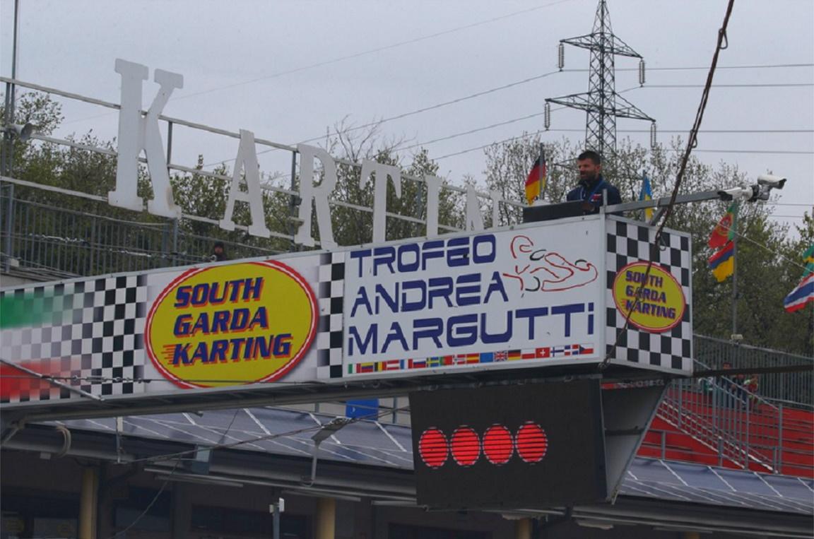 Nueva fecha para el Margutti: del 9 al 12 de Abril