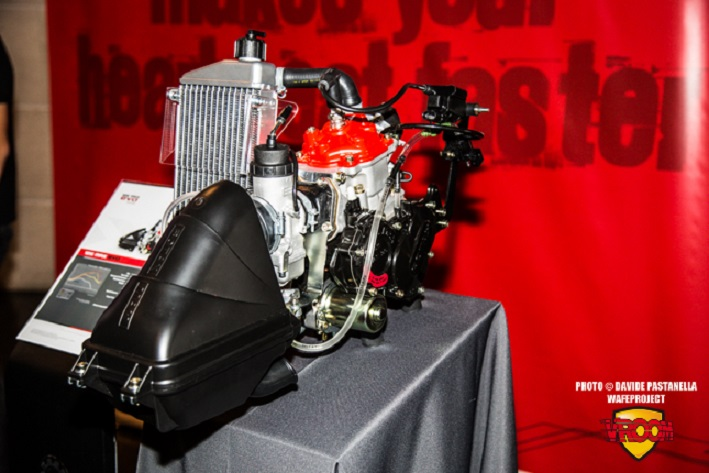 Llega el 125 MAX Evo - Un nuevo paso de Rotax