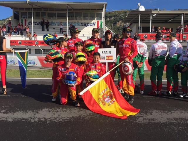 RMCGF 2016 - Orgullosos de nuestros pilotos