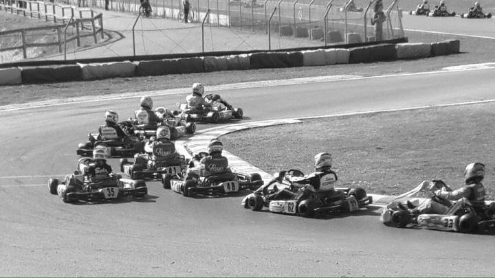 WSK Super Master Series - Los pilotos españoles merecieron más.