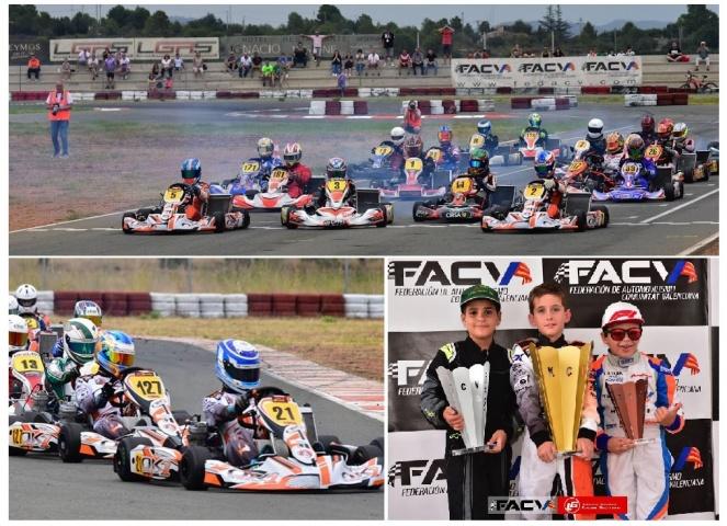 La temporada Rotax 2014 toma forma