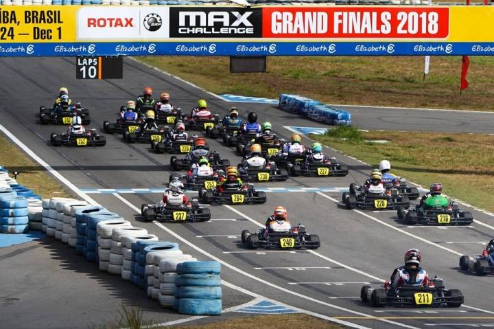 RMCGF 2018 - Finalizadas las clasificatorias, todo listo para las prefinales