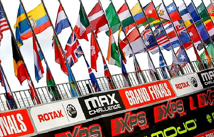 Las Grand Finals Rotax 2015 de nuevo en Portimao