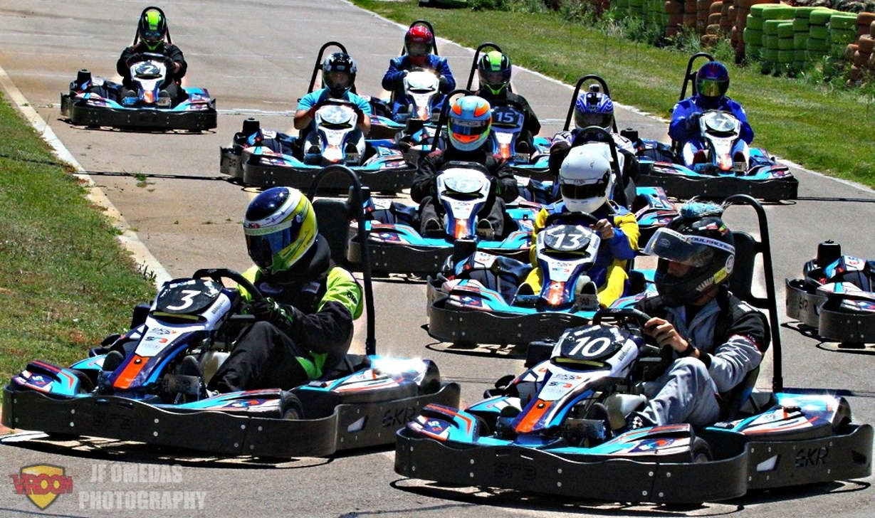 Karts y alquiler: pilotar siempre dentro de nuestras capacidades