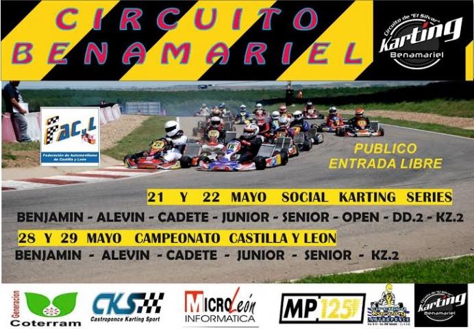 Campeonato Social Benamariel