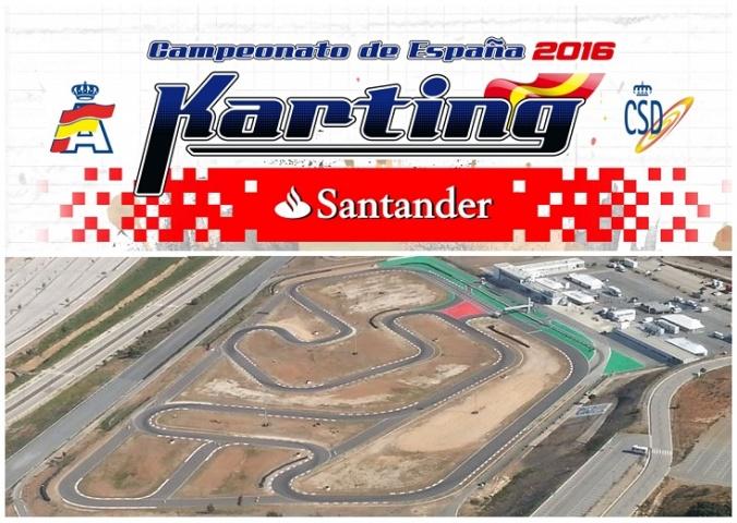 El Campeonato de España viaja a Portimao