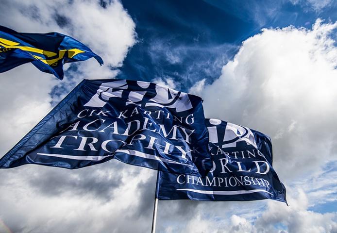 Temporada CIK-FIA 2017 - ¿En OKJ con 12 años y eliminación de las prefinales?
