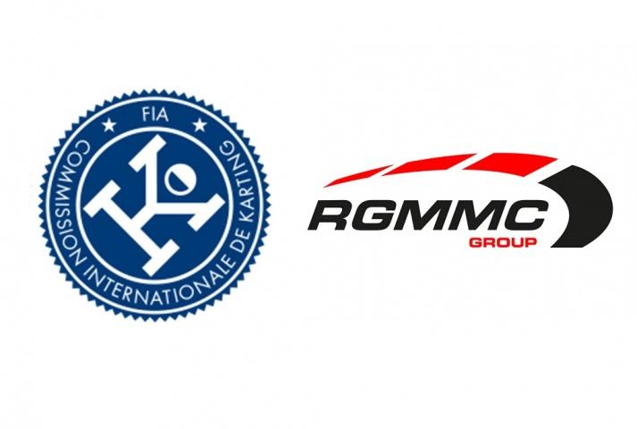 RGMMC nuevo promotor CIK-FIA de 2018 a 2020